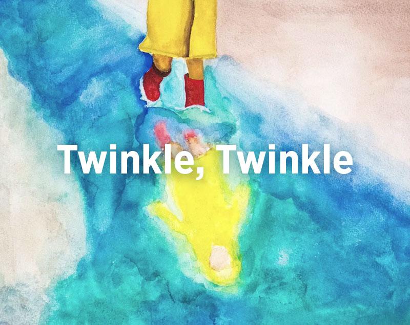 Twinkle Twinkle, Jim Brickman